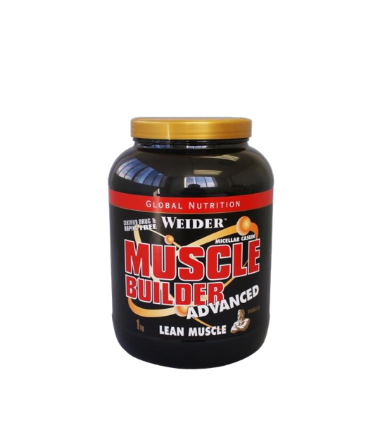Muscle Builder Advanced2x