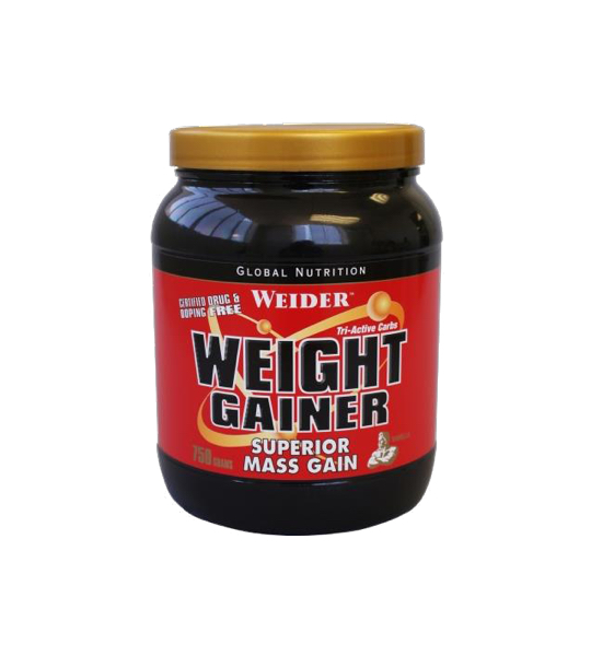 Weight Gainer2x