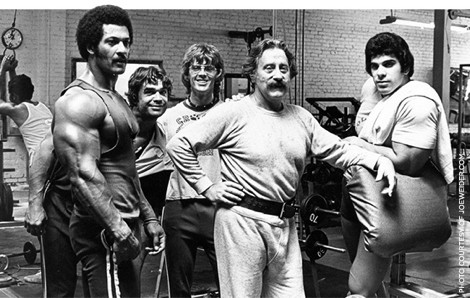 bodybuilding according to joe weider 2